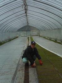 稲作シーズン本番